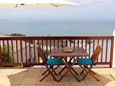 Superior Double Rooms Furnished balcony